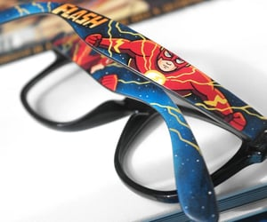 accessories, comic book, and marvel comics image