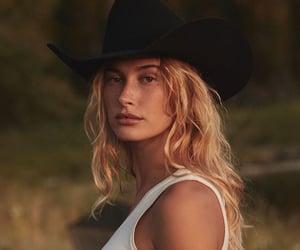 hailey bieber, model, and hailey baldwin image