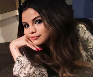 selena gomez, revival, and style image