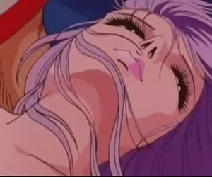 aesthetic, alternative, and anime girl image