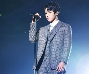 kpop, sungyeol, and infinite image