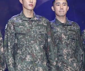 kpop, sungkyu, and sungyeol image