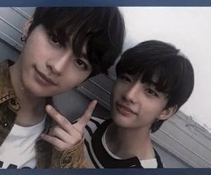 skz, hwang hyunjin, and stray kids image