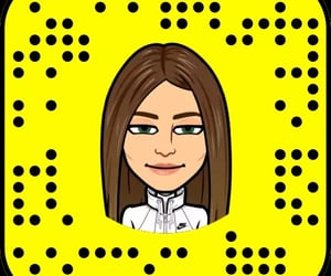 streaks, snapcode, and snapchat image