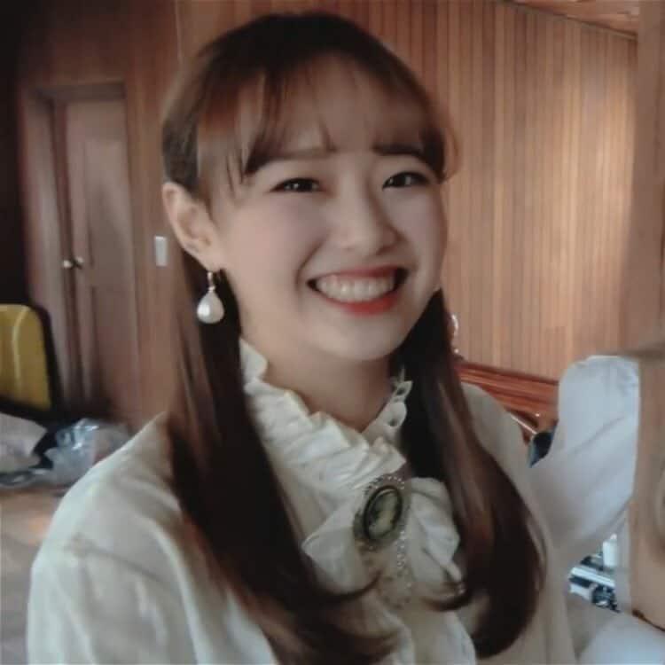 article, kpop, and jiwoo image