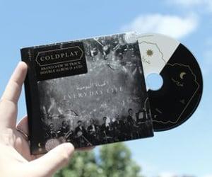band, Chris Martin, and coldplay image
