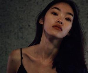 asian, korean, and fashion image