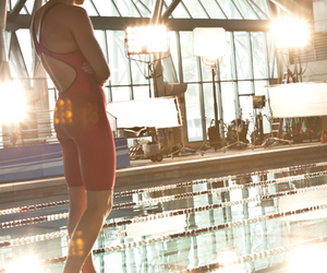 swimming and rebecca soni image