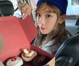 taeyeon, kpop, and snsd image