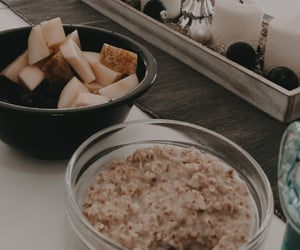 background, breakfast, and morning image