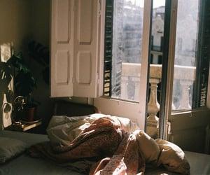 vintage, indie, and bedroom image