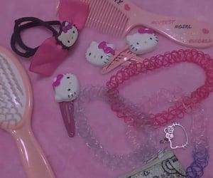 adorable, pink, and kids image