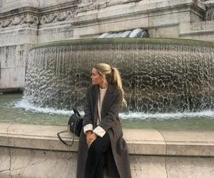 blonde, pretty, and fashion image