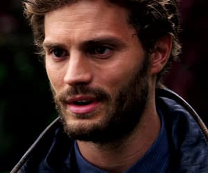 gif, once upon a time, and Jamie Dornan image