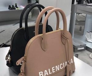 Balenciaga, fashion, and handbag image