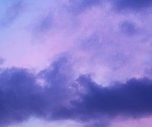blue, ecuador, and nature image