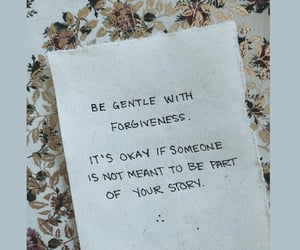 forgiveness, friendship, and life image