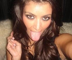 kim kardashian west image
