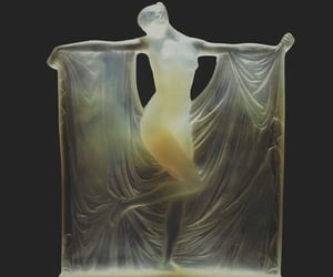 1920s, art, and beautiful image