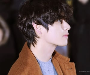 archive, kpop, and kim taehyung image