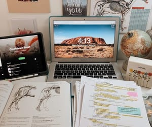 study, study motivation, and studyblr image