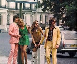 70s, vintage, and retro image
