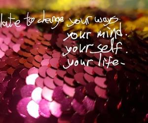 change, motivation, and self image