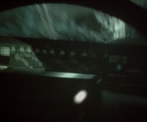 black, blur, and cyberpunk image