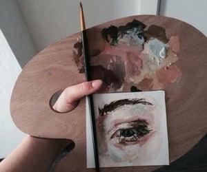 oil paint image