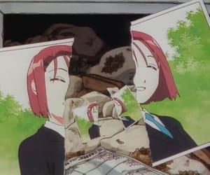 anime, shoujo, and gainax image