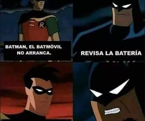 meme, robin, and batman image
