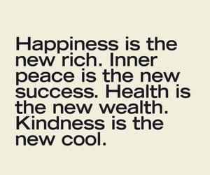 quote, happiness, and kindness image
