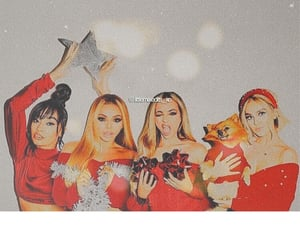 christmas, perrieedwards, and edit image