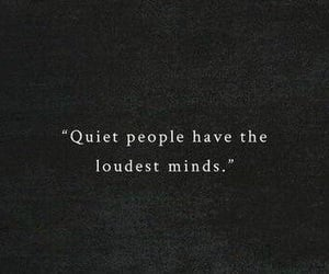 quotes, mind, and people image