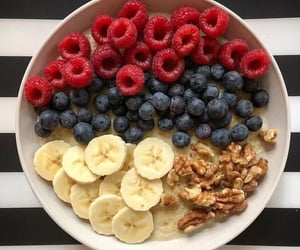 delicious, fashion, and fitness image