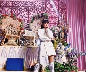 empire, k-pop, and minnie nicha yontararak image