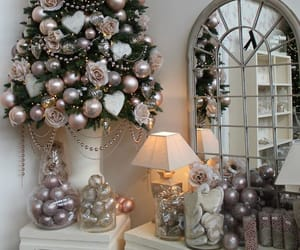 decoration, christmas, and inspiration image