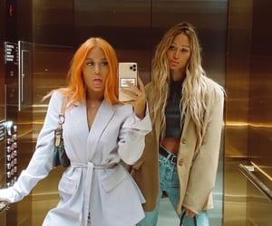 fashion, lottie tomlinson, and girl image
