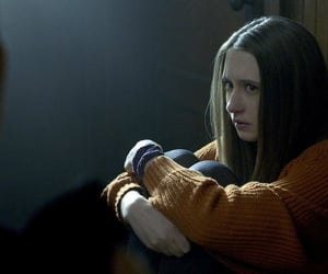 apocalypse, american horror story, and violet harmon image