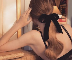 beautiful, younggirl, and classy image