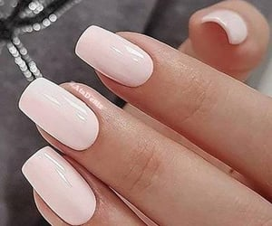 best nail color image
