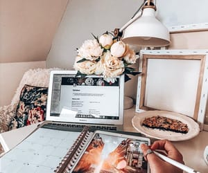 study, study hard, and studyblr image