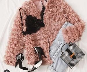moda, ropa, and zapatos image
