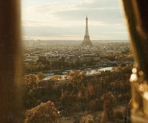 paname, paris, and capitale france image