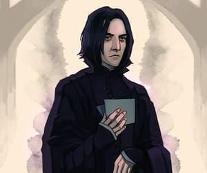 harrypotter, hogwarts, and harrypotteraesthetic image