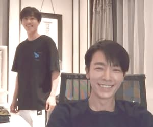 donghae, super junior, and dne image