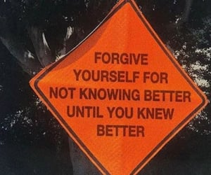 forgive, quote, and text image