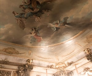 angels, art, and architecture image