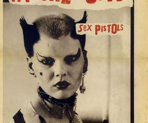 sex pistols and anarchy in the uk image