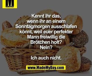 deutsch, fun, and frühstück image